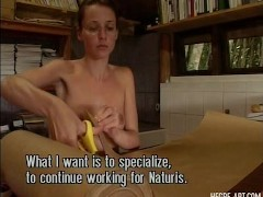 A Day in the life of a Naturist - Part 3