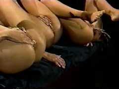 3 pussy 3 squirt female ejaculation