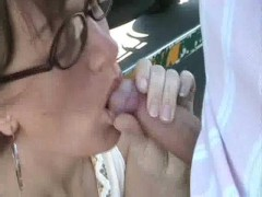 Gas Station fuck (part2)