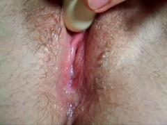 sperm pussy masturbation orgasm