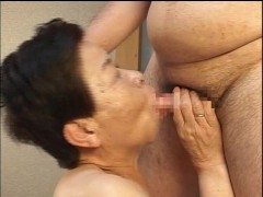 - 70 year old Japanese w...