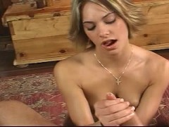 Desert Rose - Great Handjob