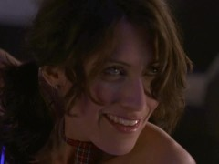 Lisa Edelstein(Cuddy House MD)