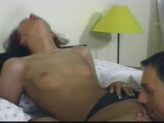 Linda does an outcall