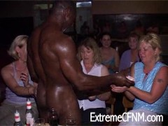 : Cock hungry women, outrageous behavior