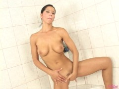 Angel Dark Soaps Her Snatch