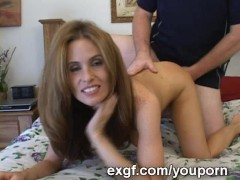 Milf Banged On First Date