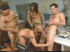 Fuck my ass while I suck their cocks