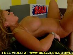 Shyla Stylez - Dirty Car Sales-Woman