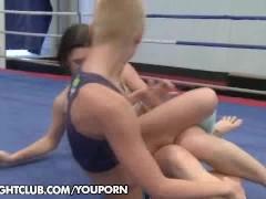 Catfight: Betty Saint vs. Sinead