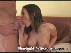 Southern Belle Wifey Fucked
