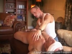 Cody Cummings - Sebastian sucked me hard and good