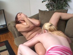 : Older woman likes to be dominated