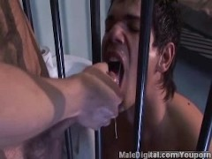 Male Digital - Men Behind Bars 2