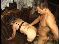- Granny gets lucky