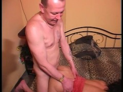 Riding his dick while sucking your monster cock