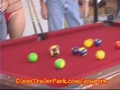 Trailer Trash POOL Sho... video