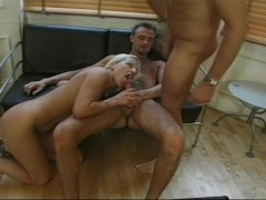 Cock monster craves big dicks(clip)