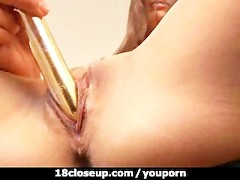 Kegel exercises to build squirting juices G-spot