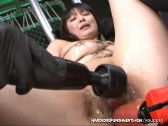 Japanese BDSM - Rabon pt. 1
