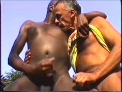 Old Bears In The Wild Cumpilation - Altomar