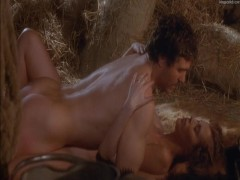 Sylvia Kristel - Lady Chatterleys Lover