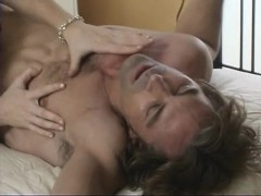 Hot softcore scene