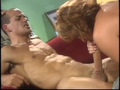 Big-titted mature nailed by big schlong - Lord Perious
