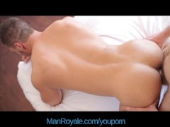 ManRoyale Straight Guys Secret Love Affair