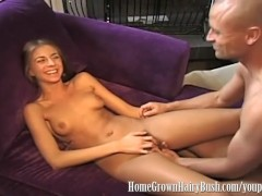 Veronica Stone and Matt's Sex Party