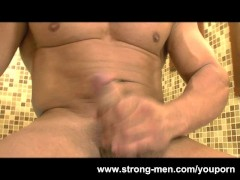 Randy Jones Bodybuilder Stud