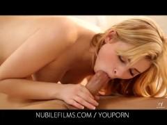 Nubile Films - Subtle Seduction