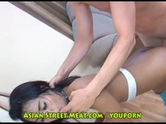 Personality Altering Dangerous Asian Girlfriend
