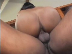 Think she can handle that enormous cock? - Un-Plugged