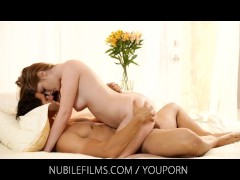 Nubile Films - Beautiful Stranger