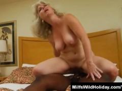 Hot Milf Stacey Fuckin... video