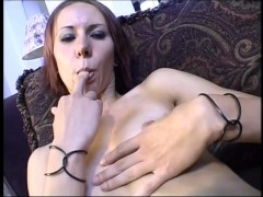 Huge Gape On Skinny Girl - Wildlife