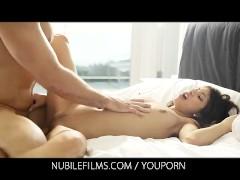 : Veronica Rodriguez savors deep pussy penetration