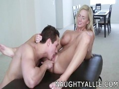 Jon allie 001 - naughty allie