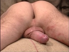 Being Tied Up Is Such A Turn On! - All Male Studio