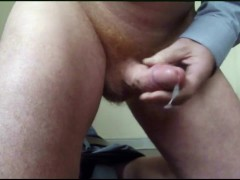 Orgasmus - 26 cumshots with squirting snapshots