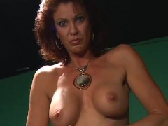 Horny Cougar Likes Her Men Black And Bi - Legend
