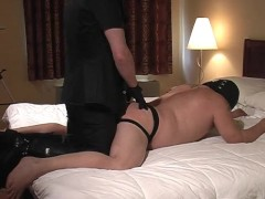 Hot Spank And Fuck - Pig Daddy Productions
