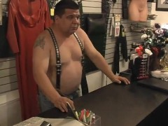 Fat Latino Bears Love Bondage - Pig Daddy Productions