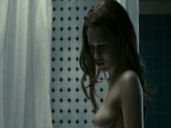 Teresa Palmer - Restraint