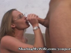 Hot Wife Needs A New Hubby