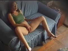 Real Babysitter Caught On Nanny Cam