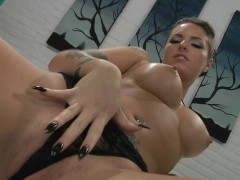 Christy Mack Solo