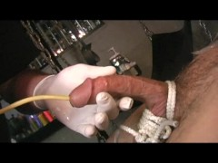 How To: Basics Of S&M - Gay Amateur Spunk