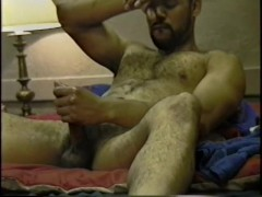 Jerking their bbc's solo - East Harlem Productions